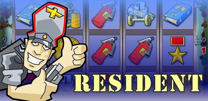 slot games resident
